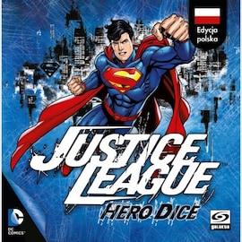 JUSTICE LEAGUE : HERO DICE SUPERMAN