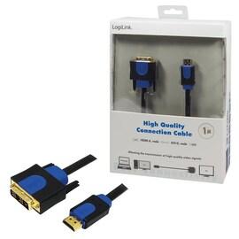 Kabel Adapter Chb3101 Hdmi  Dvi, 1M