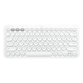 Klawiatura Bezprzewodowa Logitech K380 White Bluetooth | Refurbished