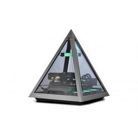 KOMPUTER HIRO PYRAMID - INTEL I9-11900KF, RTX 3070 8GB, 32GB RAM, 1TB M.2 SAMSUNG, W10 Windows 10 Home 32 GB 1000 SSD (Solid State Drive) Gray