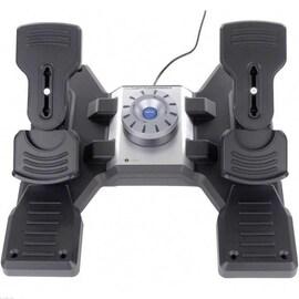 Kontroler Logitech G Saitek Pro Flight Rudder Pedals | Refurbished