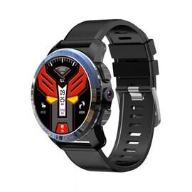 Kospet 4G Optimus PRO Smart Watch - 3GB+32GB, MT6739, Black