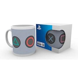 Kubek Przyciski - PlayStation