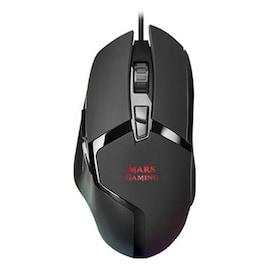 Led Gaming Mouse Mars Gaming Mmgx Rgb 10000 Dpi 60 Ips Black
