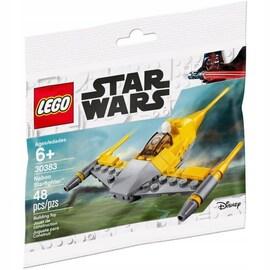 LEGO Klocki Star Wars 30383 Naboo Starfighter