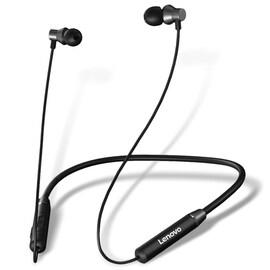 Lenovo HE05 Bluetooth 5.0 Magnetic Neckband Earphones Sport Earbuds