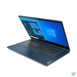 Lenovo Laptop ThinkBook 14s Yoga 20WE001APB W10Pro i5-1135G7/8GB/256GB/INT/14.0