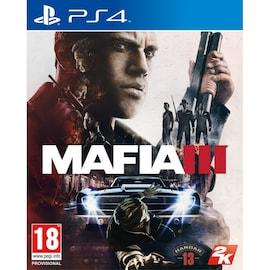 Mafia 3 D1 Edition PS4 (AT PEGI) (deutsch) [uncut]