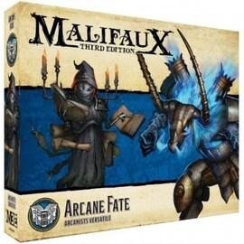 Malifaux 3rd - Arcane Fate