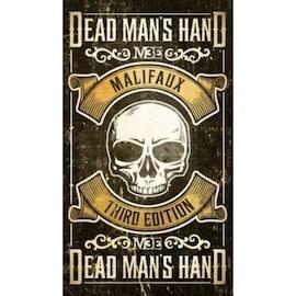 Malifaux 3rd - Dead Man's Hand Pack