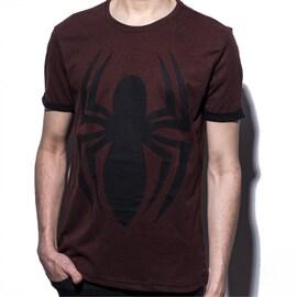 Marvel - Spiderman T-Shirt Spider M Red