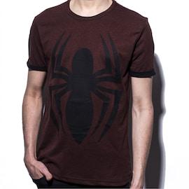 Marvel - Spiderman T-Shirt Spider XL Red