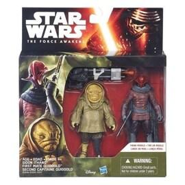 MATTEL Star Wars SIDON ITHANO FIRST MATE 2pak 10cm