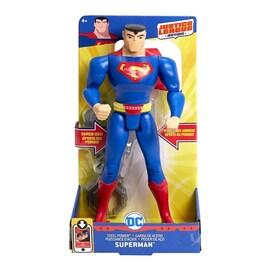 MATTEL Superman ruchomy 30cm FPC75