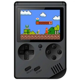 Mini Nostalgic Handheld Game Console for Children