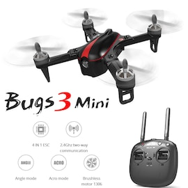 MJX B3 Mini Drones Quadrocopter 2.4G 6Axis