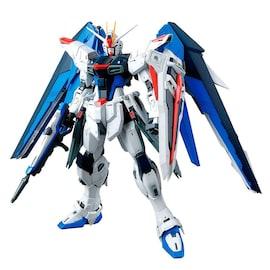 Mobile Suit Gundam Seed Freedom Gundam ver 2.0 Model Kit figure White