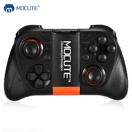 MOCUTE MOCUTE - 050 Bluetooth V3.0 Gamepad Game Controller for Android / iOS / TV Box