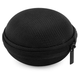 Multi-functional Plastic Storage Box for Earphones Cable Coin