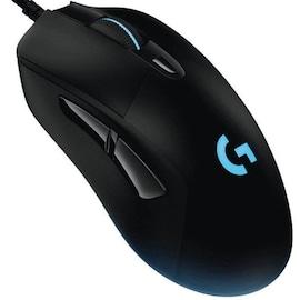 Myszka Gamingowa Logitech G403 Hero Prodigy Wired Programmable Mouse Gaming | Refurbished