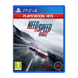 Need For Speed: Rivals (Playstations Hits) PS4 Hard copy Brand New & Sealed PS4 Gaming