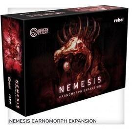 Nemesis: Karnomorfy (edycja polska)