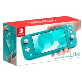 Nintendo Switch Console Lite - Turquoise European Brand new & Sealed Turquoise 32 GB
