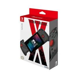 Nintendo Switch Hori Split Pad Pro Daemon X Machina  - Grey