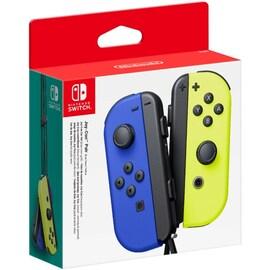 Nintendo Switch Joy-Con - Wireless Controller - Neon Yellow / Neon Blue