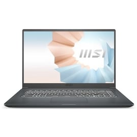 Notebook Msi Modern 15-011Es 15,6