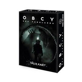 Obcy RPG - Talia Kart