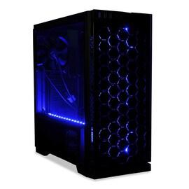 Obudowa Komputerowa Ibox Wizard 2 Gaming