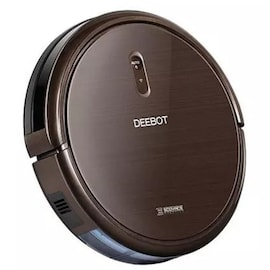 Odkurzacz Ecovacs Deebot N79s Smart Robotic Vacuum Alexa Hard Floor Carpet App Cont. | Refurbished