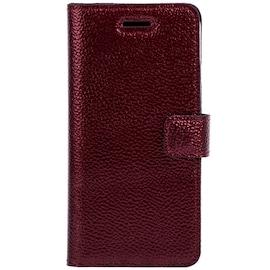 OnePlus 5- Surazo® Phone Case Genuine Leather- Ferro Red