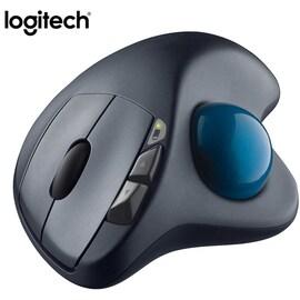 Original Logitech M570 2.4G Wireless Professional Drawing Laser Mic