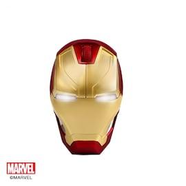 Original Marvel 2.4G Wireless Gaming Mouse Mice MK46 Iron Man Gold