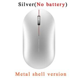 Original Xiaomi Mi Wireless Mouse White