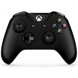 Pad do Xbox One Wireless Controller V2 - Czarny   Refurbished