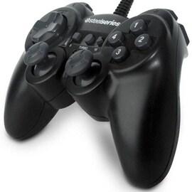 Pad SteelSeries 3GC Dual Vibration Joystick do Gier do PC i do PS3 | Refurbished