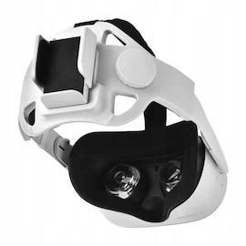 Pasek Elite Halo do Oculus Quest 2 + uchwyt na powerbank