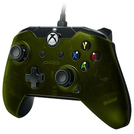 PDP Wired Controller (Green) (Xbox One / PC) Green