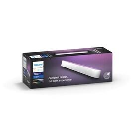Philips Hue Lampa biurkowa podłużna Play LED biały 42W 530lm 2000–6500K Hue White Color Ambiance smart home
