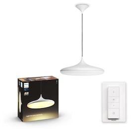 Philips Hue | Lampa wisząca Cher biała LED 3000 lm 33,5W smart home