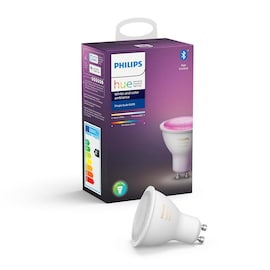 Philips Hue | Żarówka GU10 5,7W 2000K - 6500K smart home