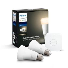Philips Hue | Zestaw startowy 2x E27 9W 806lm 2700K smart home