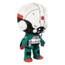 Pluszak Cyberpunk 2077 Trauma Team Security Specialist