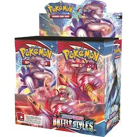Pokemon TCG: Battle Styles Booster Display (36)