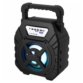 Portable Bluetooth Speakers Innova Alt/29B 5W Black
