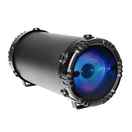 Portable Bluetooth Speakers Mars Gaming Msb0 Led Rgb 10W Black
