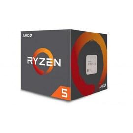 PROCESOR AMD RYZEN 5 2600 (16M CACHE, 3.40 GHZ) AMD Ryzen 5 2600 3.90